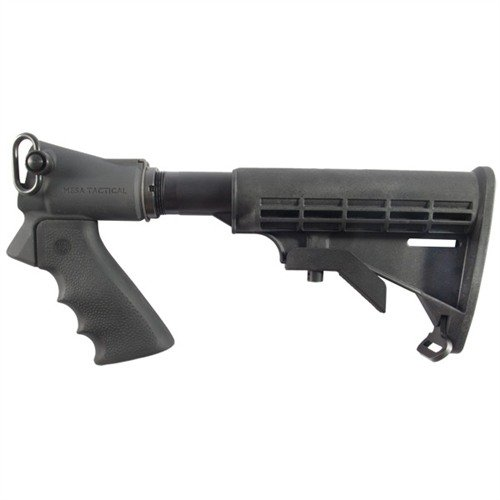 LEO Buttstock Conversion Kit, Rem 870