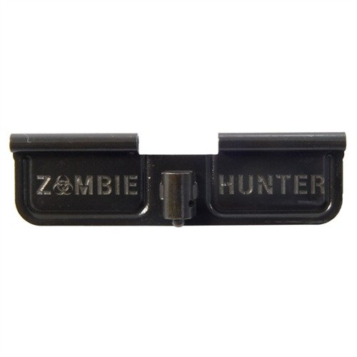 "AR-15 ""Zombie Hunter"""