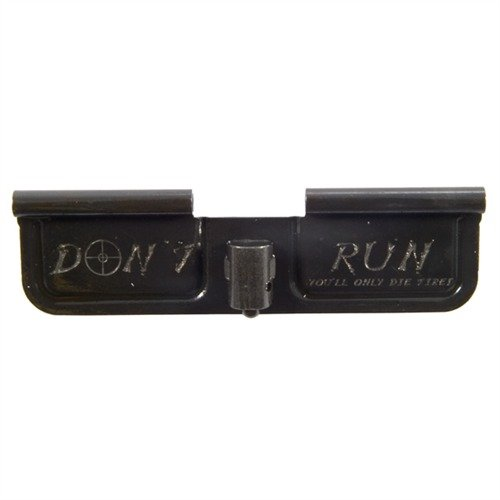 "AR-15 ""Don't Run/You'll Only Die Tired"""