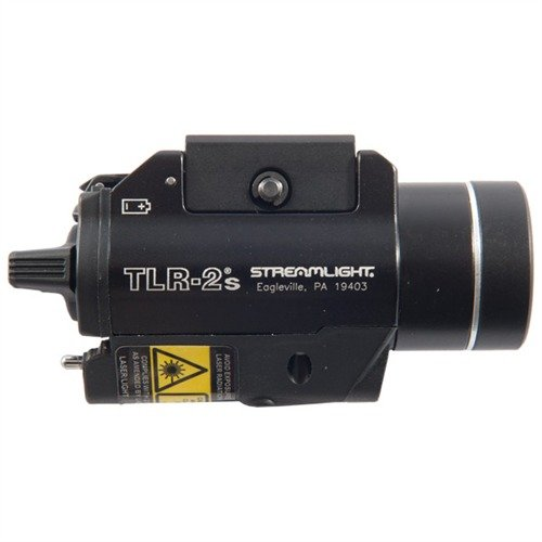 TLR-2s Weapon Light w/Laser & Strobe