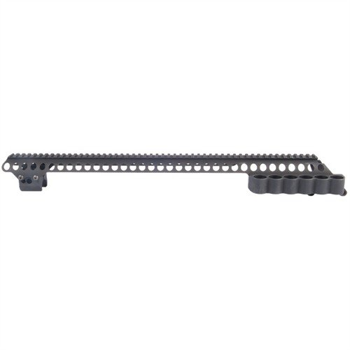 Remington 870 Sureshell Carrier & Rail