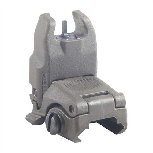 "1.5"" Flip-Up MBUS Gen 2 Front Sight Polymer O.D. Green"