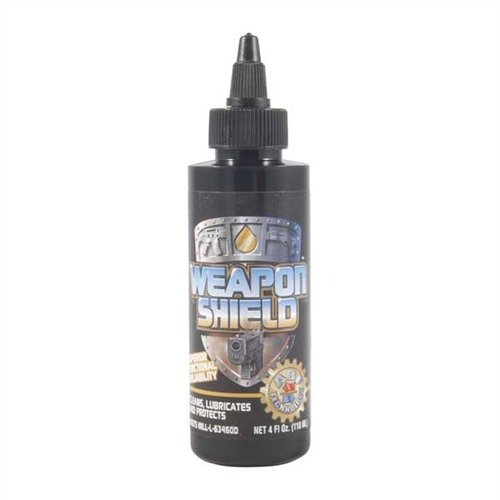 Weapon Shield 4oz