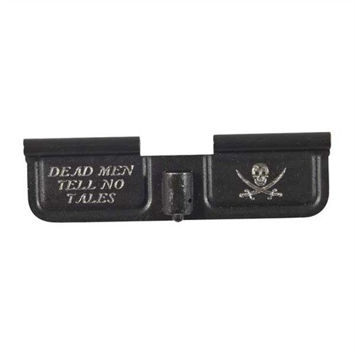 "AR-15 ""Dead Men Tell No Tales""/Jolly Roger"