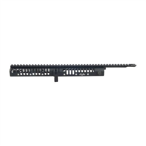 M14/M1A UPPER RAIL SYSTEM BLACK