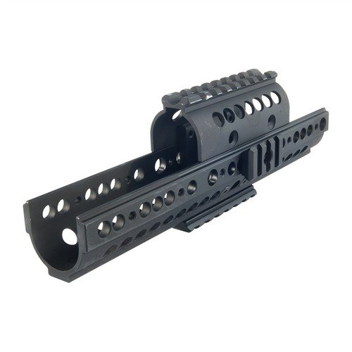 AK-SSX AK-47/74 Extended Smooth Handguard