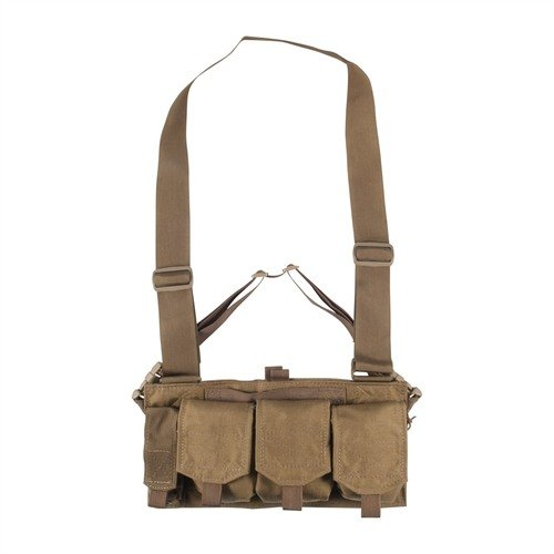 Shotgun Grab and Go Bag, Coyote