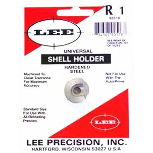 Lee Universal Shellholder, #1