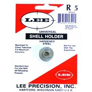 Lee Universal Shellholder, #5