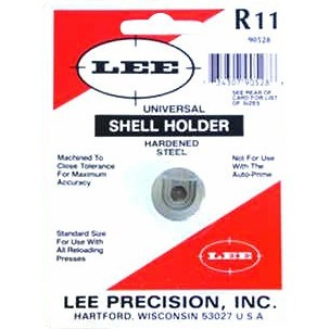 Lee Universal Shellholder, #11