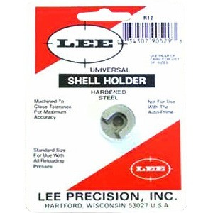 Lee Universal Shellholder, #12