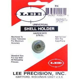 Lee Universal Shellholder, #14