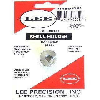 Lee Universal Shellholder, #15