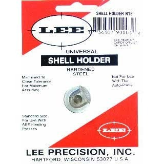 Lee Universal Shellholder, #16