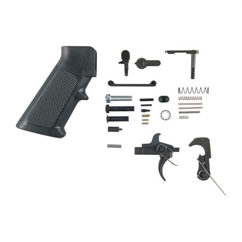 QMS Trigger w/ Lower Parts Kit