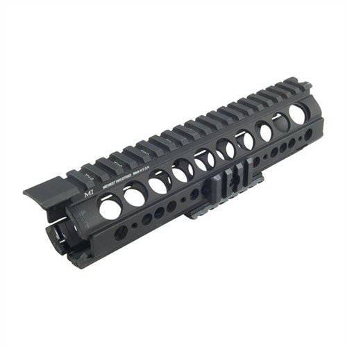 SS Series Mid-Length Handguard