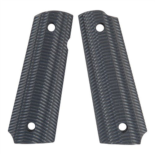 VZ Aliens Grips, Black
