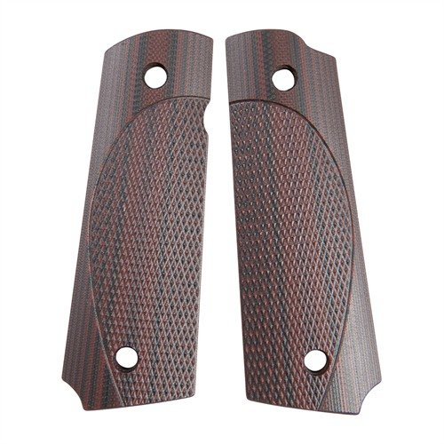 VZ Elite Tactical Carry Grips, Black Cherry
