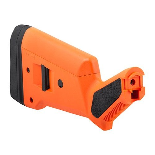 Mossberg 500/590 SGA Buttstock, Orange