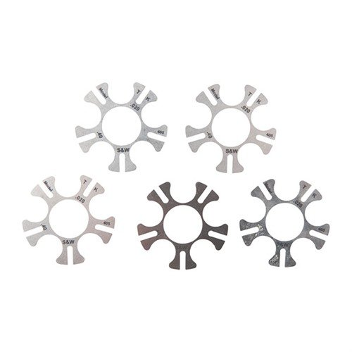 Taurus 40 S&W Moonclips-5 Pack