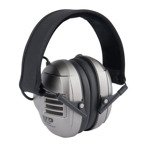 Premium Electronic Ear Muffs