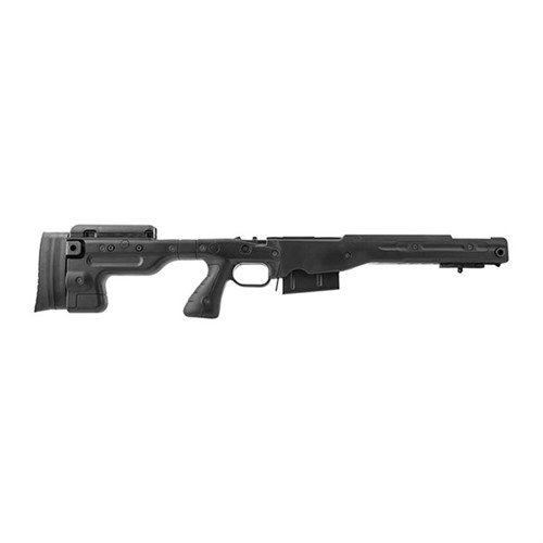 Rem 700 .300 Win Mag Stage 1.5 Stock Chassis Polymer BLK
