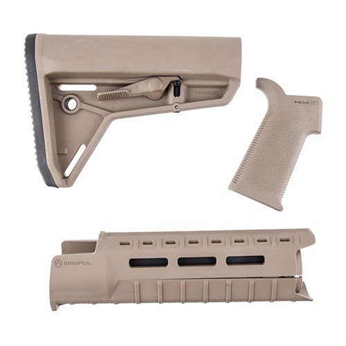 MOE SL Furniture Set M-LOK Carbine Flat Dark Earth