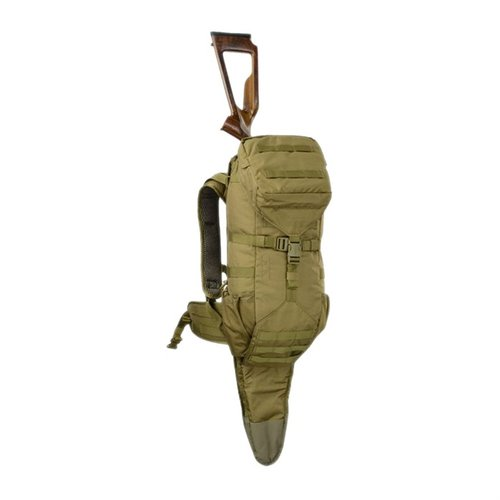 Gunrunner Pack - Coyote Brown