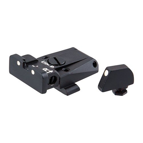 Glock New DT Adjustable Sight Set