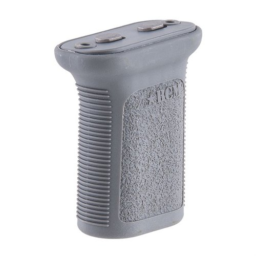 Keymod BCMGUNFIGHTER Mod 3 Vertical Grip Polymer Grey