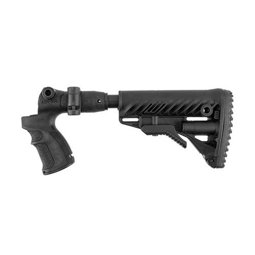 Mossberg 500 Collapsible Folding Recoil Reducing Buttstock