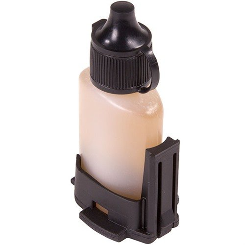 AR-15 MOE/MIAD Lube Bottle Core Black Polymer