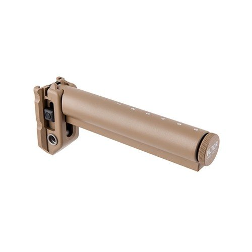 SCAR Buttstock Adapter Tan
