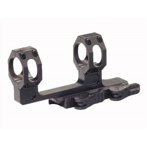 "RECON 34mm High Scope Mount 2"" Offset"