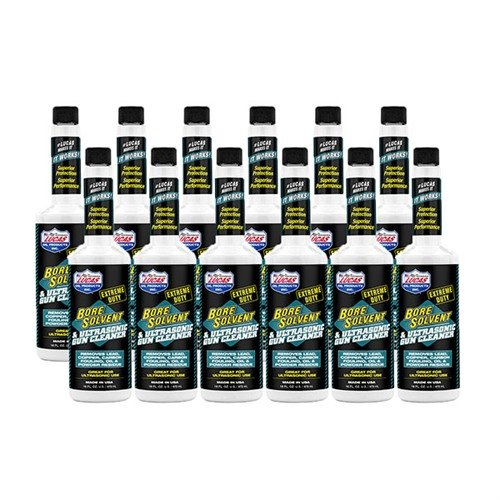 Extreme Duty Bore Solvent 16oz 12 pack