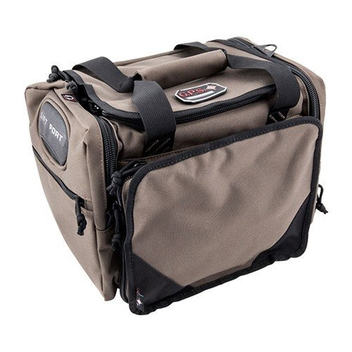 Sporting Clays Range Bag