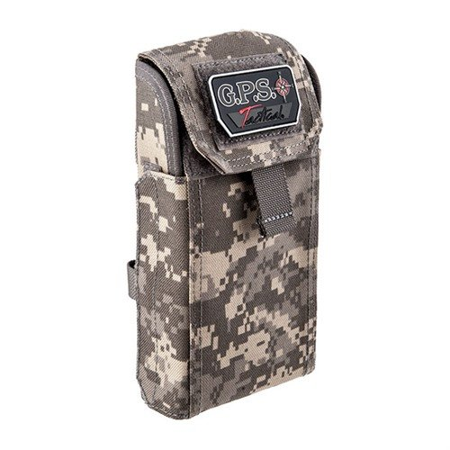 Tactical Shotshell Holder-Digital Camo