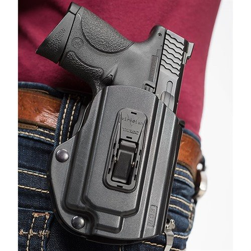 S&W M&P 9/40 TacLoc C-Series Right Hand Holster