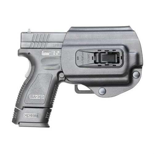 Springfield XD/XD-M TacLoc C-Series Right Hand Holster
