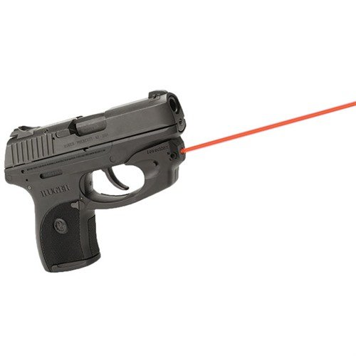 CenterFire Red Laser for Ruger® LC9/LC380/LC9's®
