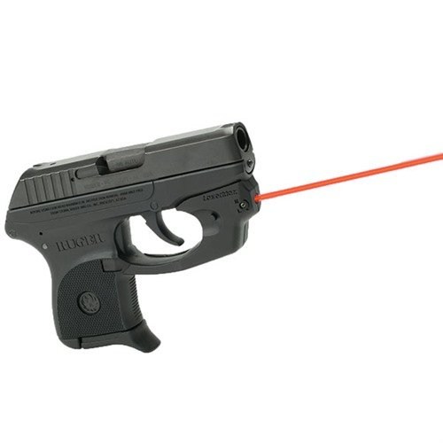 CenterFire Red Laser for Ruger® LCP®