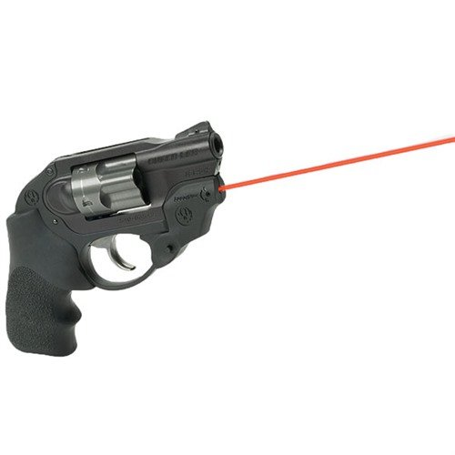 CenterFire Red Laser for Ruger® LCR/LCRX®
