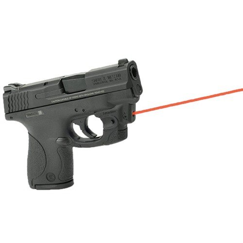 CenterFire Red Laser for S&W Shield