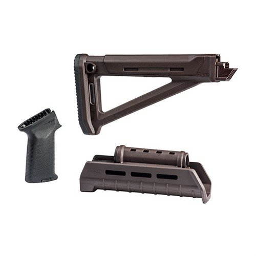 MOE Stock Set M-LOK Plum