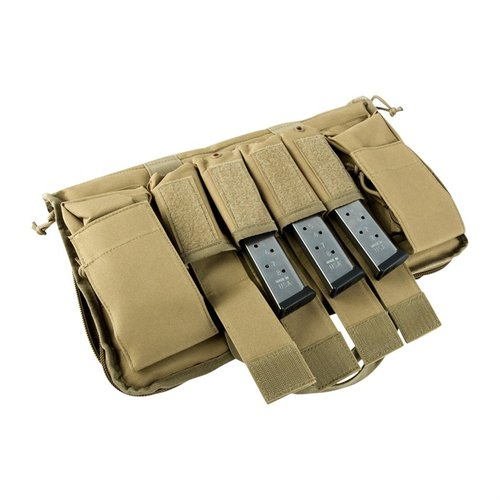 1911 Magazine Gun Bag w/3 SS Magazines