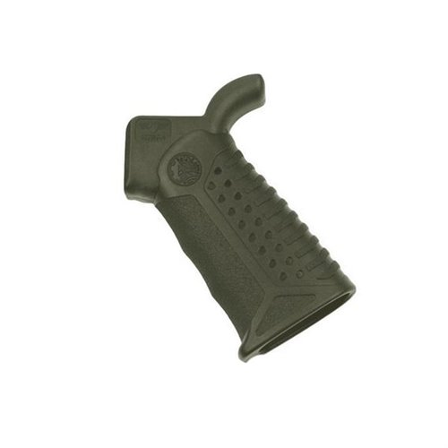 Adjustable Tactical Grip-OD Green