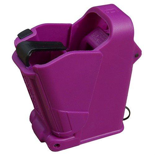Universal Pistol Magazine Loader-Purple