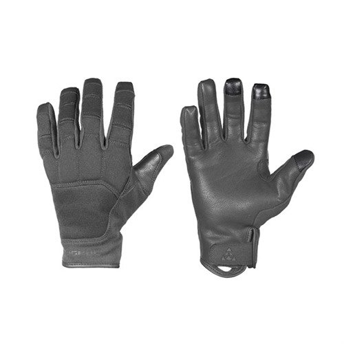 Core Patrol Gloves-Charcoal-Large