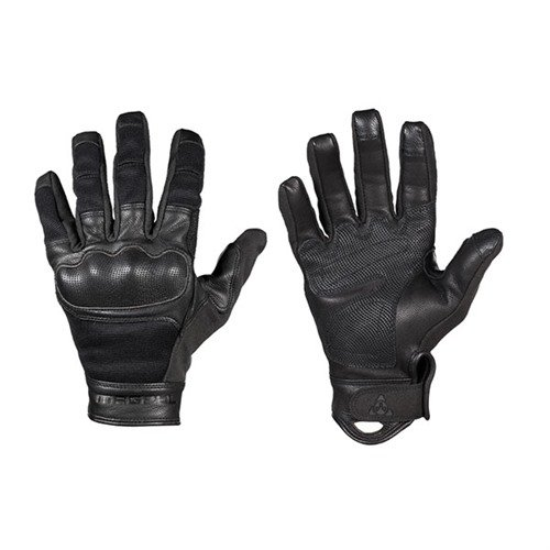 Core Breach Gloves-Black-Medium