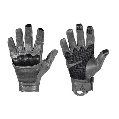 Core Breach Gloves-Charcoal-Large